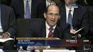 Sean Joyce | C-SPAN.org