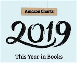 Amazon Book Charts Sales Uk Comparing Usa And Uk Amazon Charts Bestselling Books Of 2019