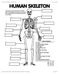 Small Picture Coloring Pages Free Printable Skeleton Coloring Pages For Kids