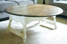 white circle coffee table circle marble coffee table coffee table magnificent white living room table white