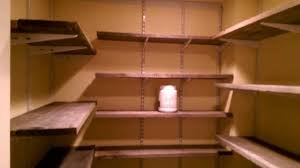Kitchen Pantry Shelf Reclaimed Barnwood Kitchen Pantry Shelves Project Youtube