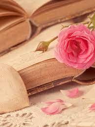 Wallpaper - Love Rose Wallpaper Heart ...