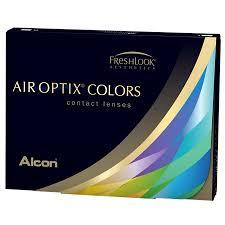 Air Optix Colors 2 Pack Contact Lenses By Alcon Cvs Pharmacy Optical