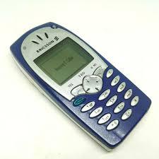 Ericsson World T28 - Blue (unlocked ...
