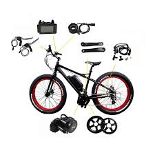 Bafang Electric Bicycle Motor Bbshd03 48v 1000w 8fun Bafang Motor