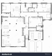 ultra modern luxury house plans beautiful 28 awesome modern homes floor plans home plan ideas home