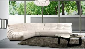 Comfy Modern Couch Modern Comfortable Leather Sectional Sofa Modern