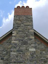 take a look at the beautiful work that our chimney masons have done in the past with photos of some of our recent projects