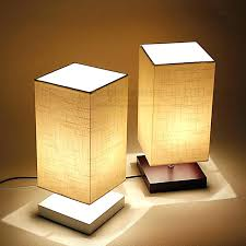 modern table lamps for bedroom small modern table lamps bedroom cream bedside drawers furniture what height