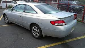 2001 Toyota Camry Solara Photos, Informations, Articles ...