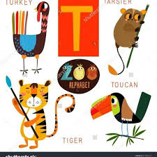 animals that start with the letter t ithacaforward for animals that start with the letter t