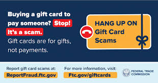 Use this card on amazon pay and you earn 2% back on the payments you make to over 100 partner merchants of amazon pay. Gift Card Scams Ftc Consumer Information