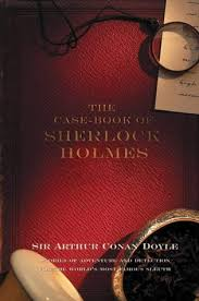 the case book of sherlock holmes link large book cover the case book of sherlock holmes