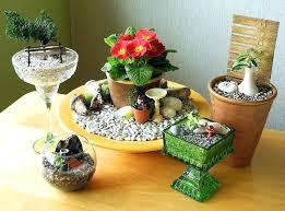 mini garden indoor diffe ways to grow indoor miniature gardens mini indoor garden plants
