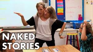 Abby and Brittany Hensel: The Conjoined Teachers! - YouTube