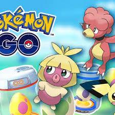 Pokemon Go 2k Egg Chart