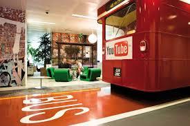 office youtube. Google Youtube Office Bus Youtube