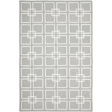 martha stewart gray 5 ft x 8 feet rugs for contemporary living room decoration
