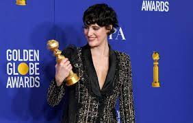 winners from the golden globes 2020