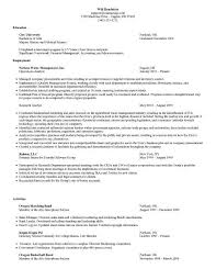 Resume For Mba Program Awesome Sample Mba Resume Or Resume Template Application Resume