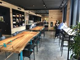 coffee bar. Coffeebar Opens In Menlo Park Coffee Bar