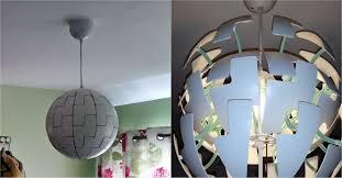 automated ikea ps 2016 pendant lamp