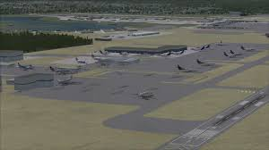 Afcad File For Panc Scenery For Fsx