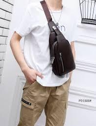 Tas PEDRO FERGUSON LEATHER SLING BAG FOR MAN PD1888 BC 50 Batam impor  original fashion branded reseller sale di Lapak collection batam terbaru |  Bukalapak