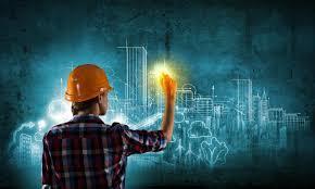 The Power Of Digital In Construction Sherlock Recruitment