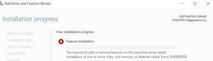 repair net framework 3 5 installation