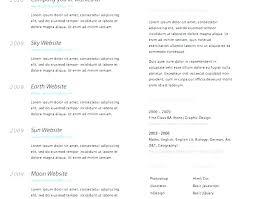 Job Resume Builder Free Download Sample Format And First