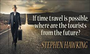 Quotes About Time Best Time Travel Quotes