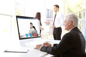 Training And Development More Effective Through Video Conferencing