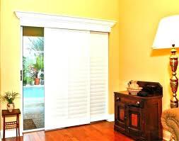 sliding door shutters plantation shutters for sliding doors shutters on patio door sliding plantation shutter doors