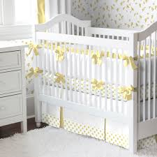 crib bedding sets custom baby nursery cute image of girl room decoration using light