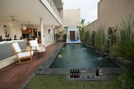 ... Villa Beautiful Bali. INTERIORS