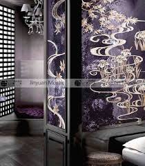 jy m s07 decorative glass mosaic mural handmade backsplash tile design