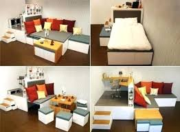 furniture for small space. Furniture For A Small Space Garden Spaces .
