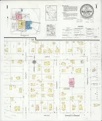 Featured listings include catholic family life insurance, emsi, and first financial planners inc. Sanborn Maps Available Online Wisconsin Library Of Congress