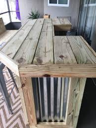 patio bar wood. Gallery Photo Patio Bar Wood