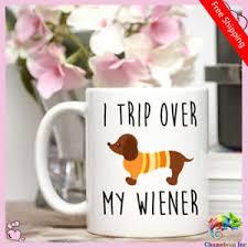 image is loading dachshund gift dog mug dog gifts dachshund lover