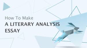how to write a poetry analysis essay outline template essayhub how to write a literary analysis essay