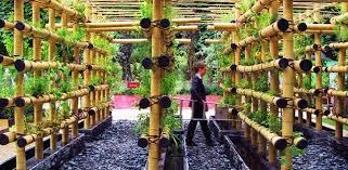 40 inspiring vertical garden ideas for