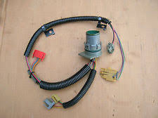 4l80e wiring harness 1991 2003 4l80e internal wiring harness 11 pin connector spade type epc