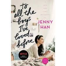 The letters are meant for her eyes only. To All The Boys I Ve Loved Before Reprint Paperback By Jenny Han Target