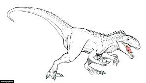 Cute Baby T Rex Dinosaur Coloring Pages Online Unicorn For Adults