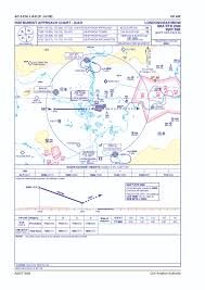 London Heathrow Airport Approach Charts Nycaviation