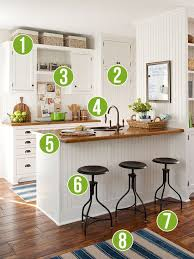kitchen office wwwsomuchbetterwithagecom kitchen office cabinet. Get This Look: Warm Wood Tones In A White Kitchen - 8 Tips From Remodelaholic Office Wwwsomuchbetterwithagecom Cabinet S