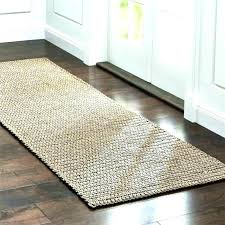 target floor runners kitchen runners for hardwood floors home interior sizable runner rugs for kitchen target