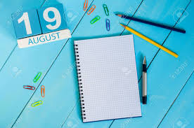 Image result for august 19th,